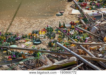 Loy Krathong Festival,