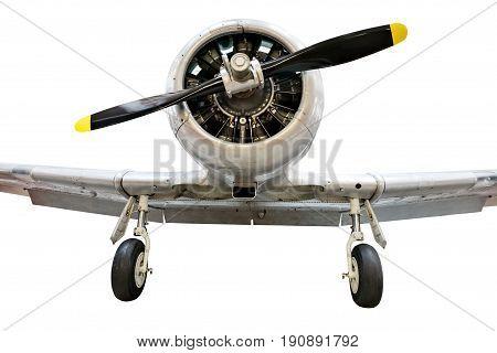 A Propeller