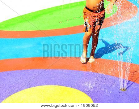 Summertime Splash