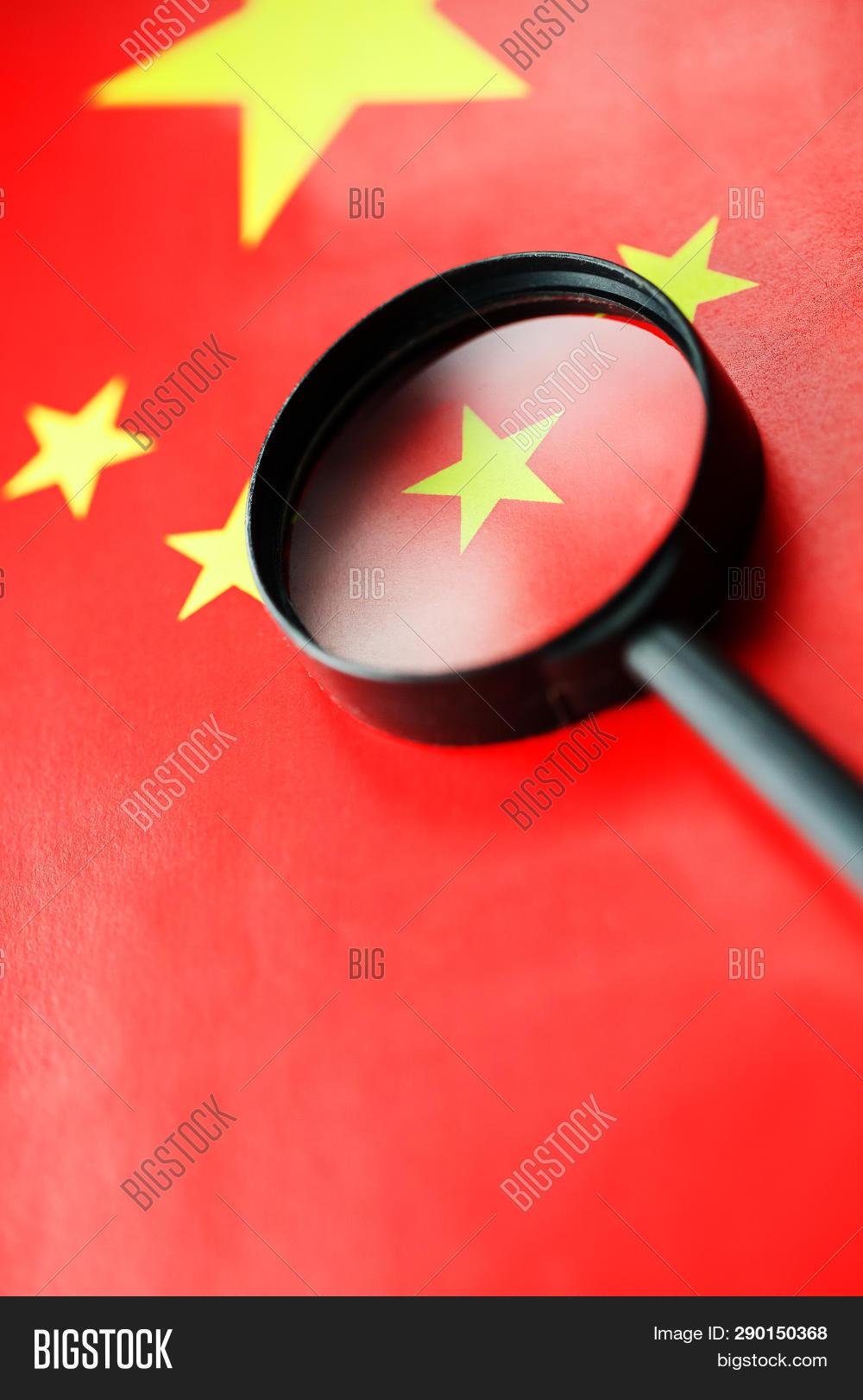 Peoples Republic China Image & Photo (Free Trial)   Bigstock