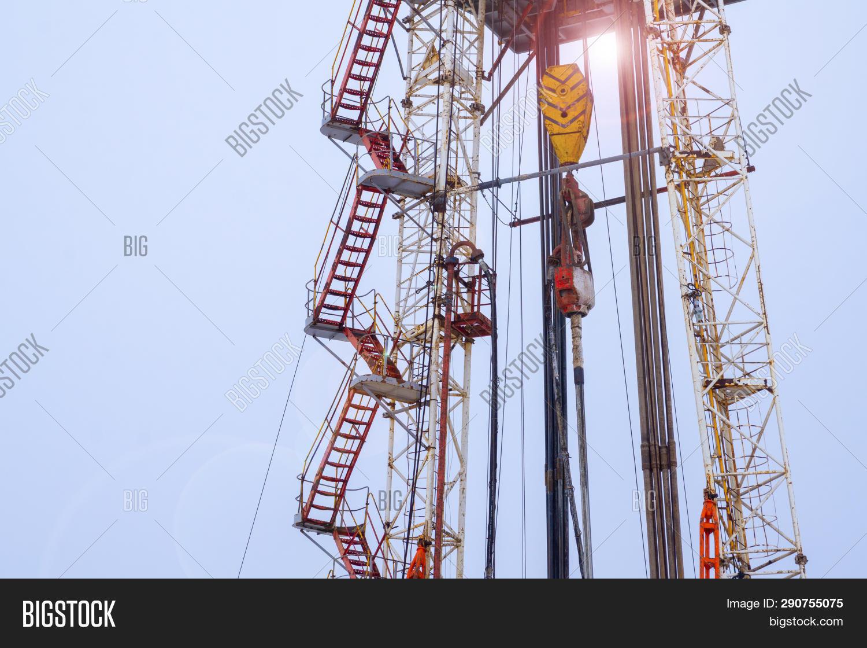 Silhouette Image Oil Image & Photo (Free Trial)   Bigstock