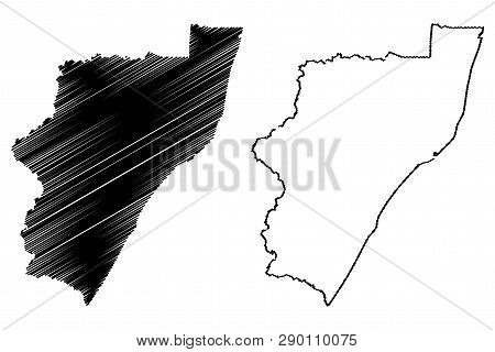 Kwazulu-natal Province (provinces Of South Africa, Republic Of South Africa, Administrative Division