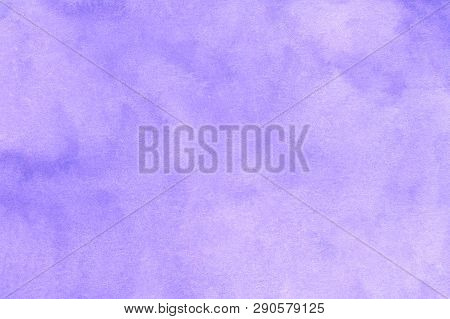 Violet Purple Abstract Watercolor Background For Textures Backgrounds And Web Banners Design