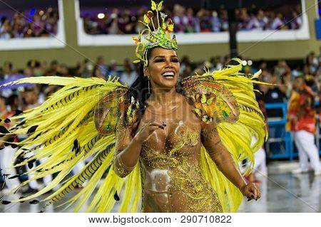 Carnival 2019 - Estacio De Sa
