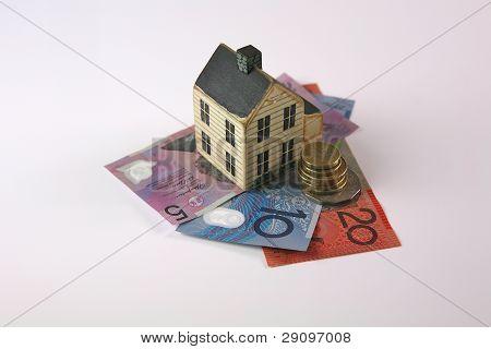 Home Loan, Australian Money
