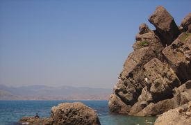 Exotic Rocks