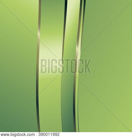 Green Eco Background. Green Eco Background Or Template. Green Eco City Background Design. Green Abst