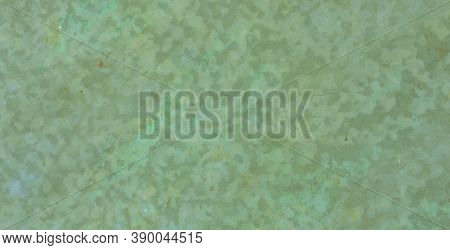 Khaki Texture Background. Watercolor Camo Uniform. Green Army Fabric. Abstract Geometric Design. Dar