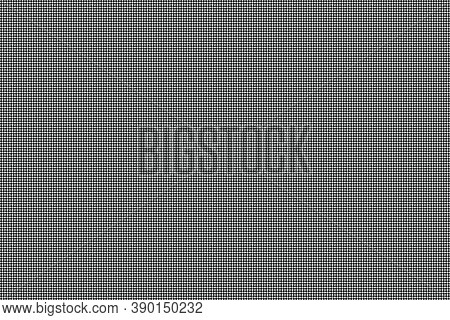 Dots, Dotted Circles Background Pattern And Texture. Polka Dots, Speckles, Spotted Editable Vector I