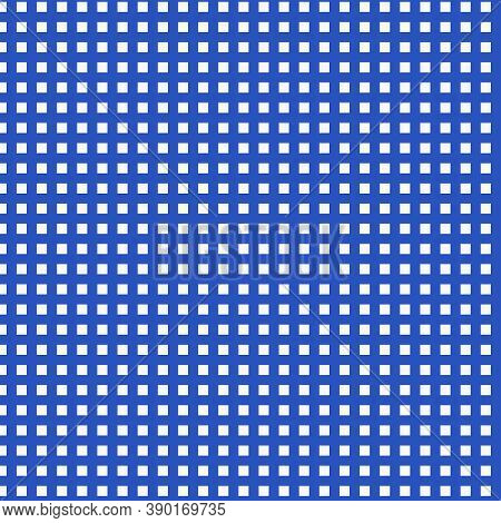 Cerulean Blue And White Gingham Pattern Backgrounds In 12x12 Design Elements For Backdrops And Page
