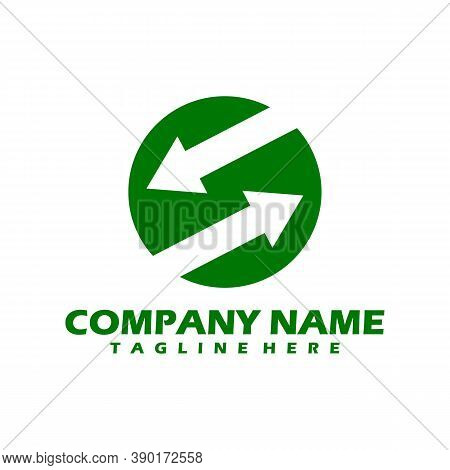 S Logo, S Logo Design, Initial S Logo, Circle S Logo, Real Estate Logo, Letter S Logo, Creat Save Do