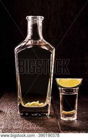 Mezcal (or Mescal) Is Commonly Known As \