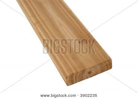 Wood Lumber Cedar Board