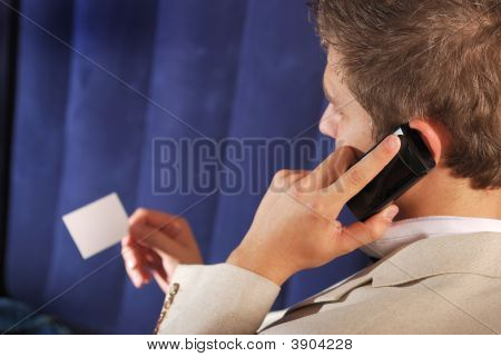 Business Calling