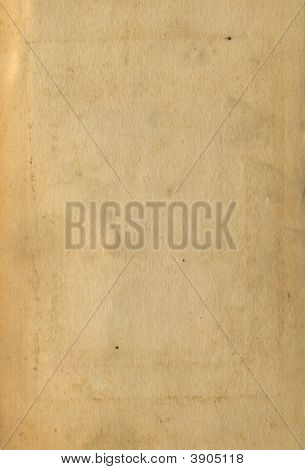 Old Book Cover Paper Pages Textures