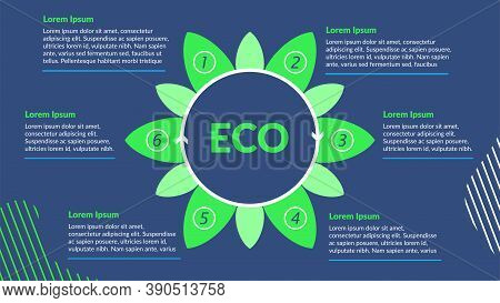 The Concept Of Ecological Habits, Protecting The Environment, Nature, Making The World Cleaner, Reus