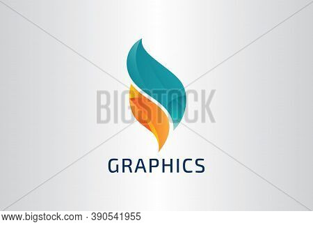 I Logo Design Template 2.cdr