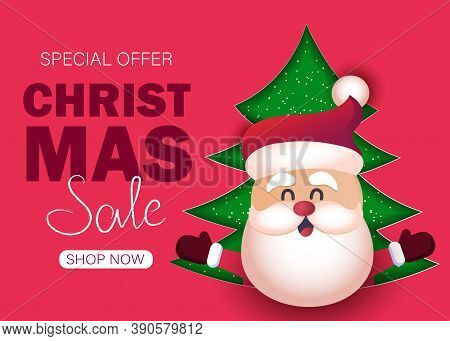 Christmas sale background. Merry Christmas sale card vector Illustration Merry Christmas card vector Illustration.Christmas. Christmas Vector. Christmas Background. Merry Christmas Vector. Merry Christmas banner. Christmas illustrations