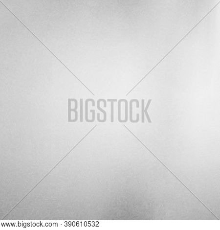 Chrome Background. Textured Chrome Background. Realistic Metal. Vector