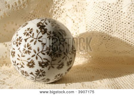 Painted Orb