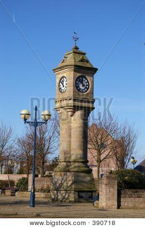 Bangor Clock Tower