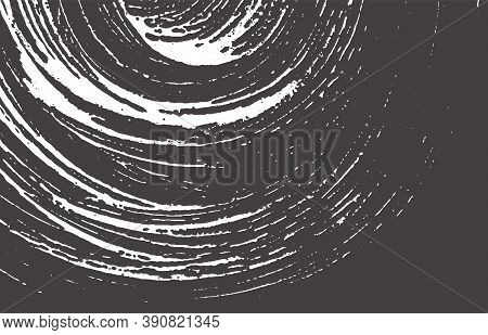 Grunge Texture. Distress Black Grey Rough Trace. Attractive Background. Noise Dirty Grunge Texture.
