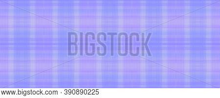 Pink Check Plaid. Watercolour Stripe Flannel. Modern Textured Wallpaper. Seamless Check Plaid. Trend