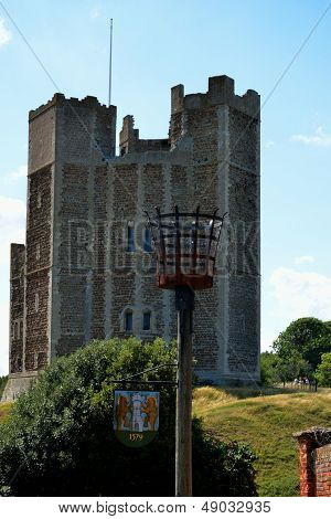 Norman Castle Keep
