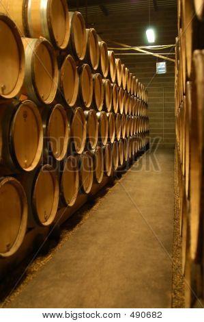 Bourgogne Wine Cellar