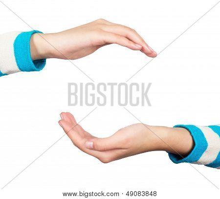 Martial Arts Gestures