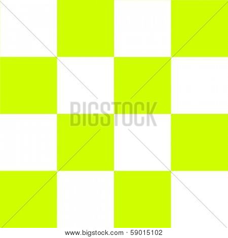 Seamless two color vivid pattern background