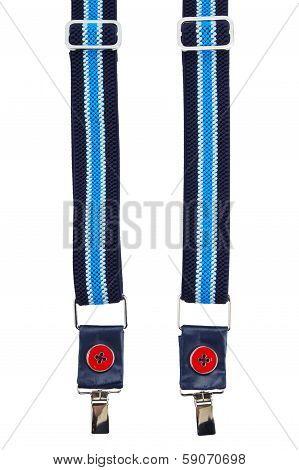 New suspenders