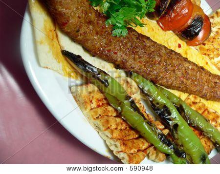 Turkish Flavour 6