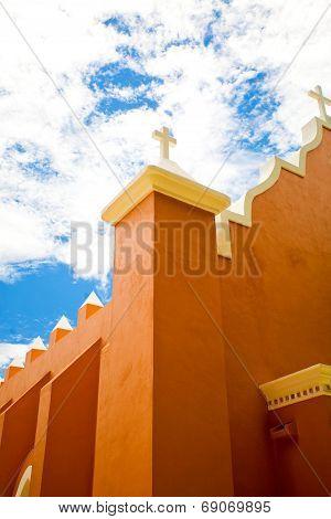 Terracotta Church
