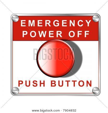 Emergency Stop.