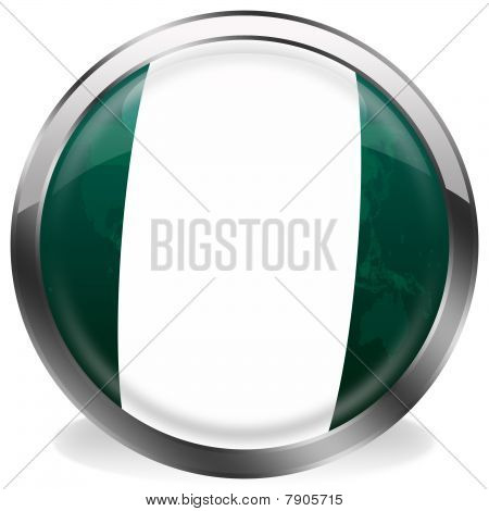 button flag of nigeria