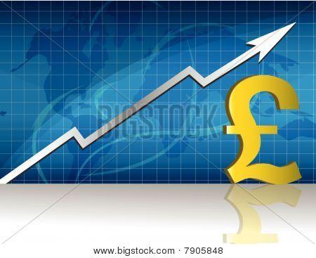 Pound Exchange / Vector