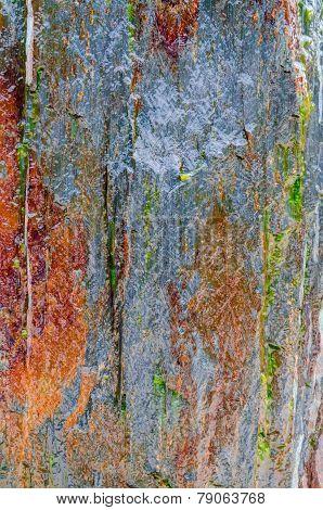 Stone, Rock Background