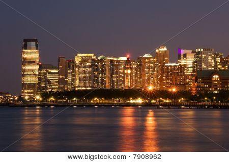 Hoboken-Uhrturm