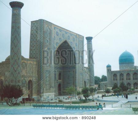 Ulugbek_Madrasah