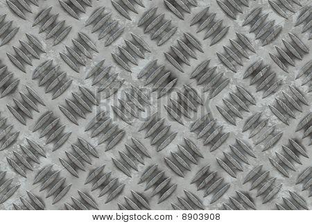Steel Diamond Plate