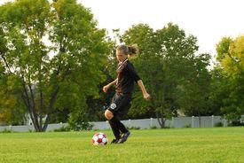 Soccer Kick 4