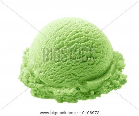 Pistazien Eis