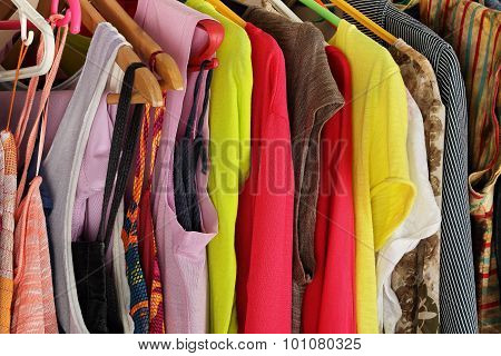 Female Wardrobe