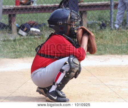Baseball 2F