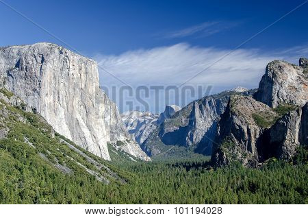 Yosemite Park, California, USA