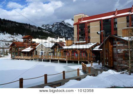 Ski Area Shops
