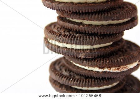 Cocoa Biscuits