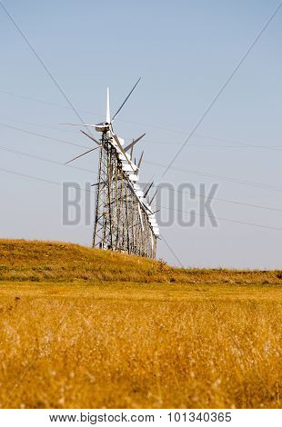 Alternative Energy, Wind Energy, Wind Turbine