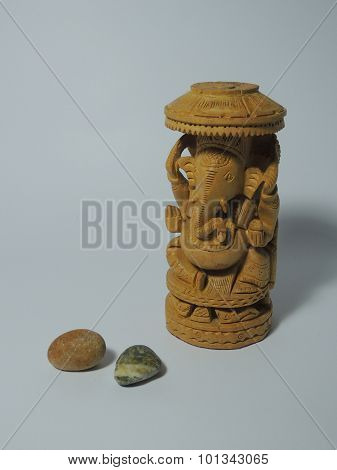 The Project Manager's God - Ganesha - Clearer Of Obstacles